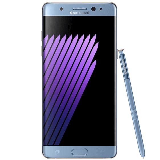 Samsung Galaxy Note 7: Variante mit 6 GB RAM und Benchmark-Ergebnisse aufgetaucht