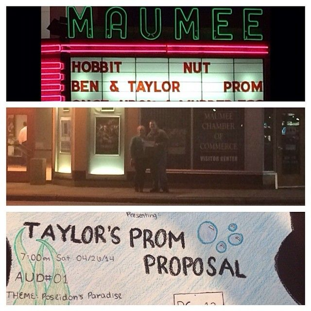 143 best asked to prom images on pinterest dance proposal promposal prom ccuart Gallery