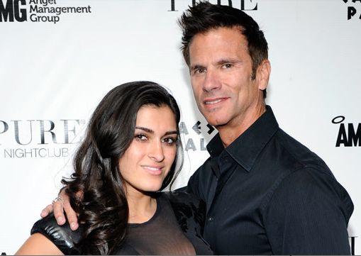 Michele Cathy Smith Amp Lorenzo Lamas Married Movie Amp Tv