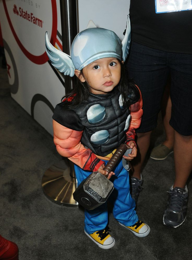 Comic Con Costumes 2013: Taking San Diego By Storm (PHOTOS)
