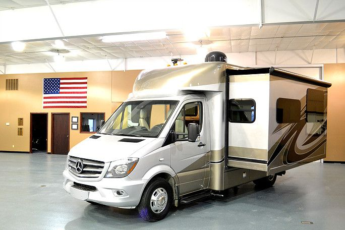 Rv Mercedes >> BORN FREE REIGN 24' RV with different slideouts.... Reign, Mercedes Benz Sprinter Chassis, Born ...