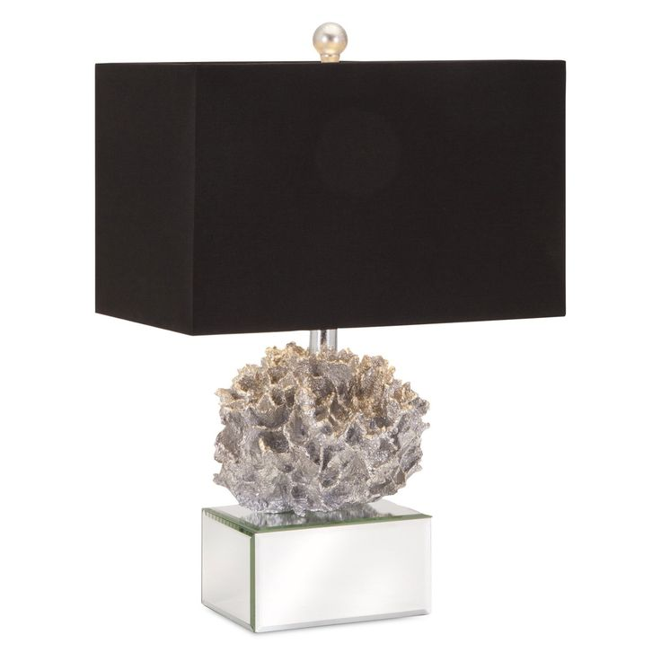 IMAX Vargas Coral Table Lamp - 98561