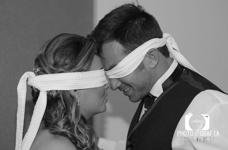 Amor às cegas, antes do casamento