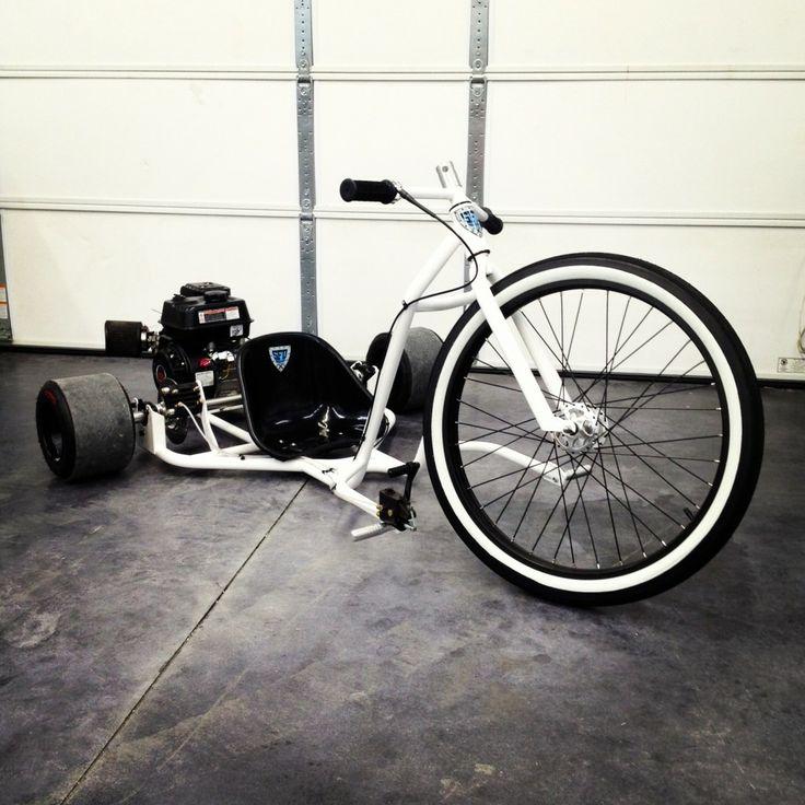 129 Best Drift Trikes Images On Pinterest Karting
