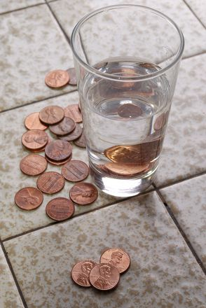 How to Clean Copper Pennies | Activity | Education.com