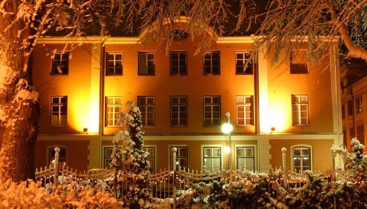 Stadshotellet Skara i Skara, Skaraborgslän