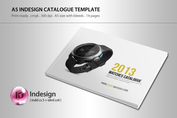 Check out Product catalogue template by izzatunnisa on Creative Market