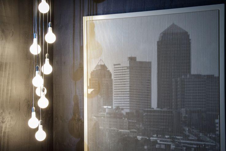 HOMEMAKERS Expo 2015 Johannesburg | Lights