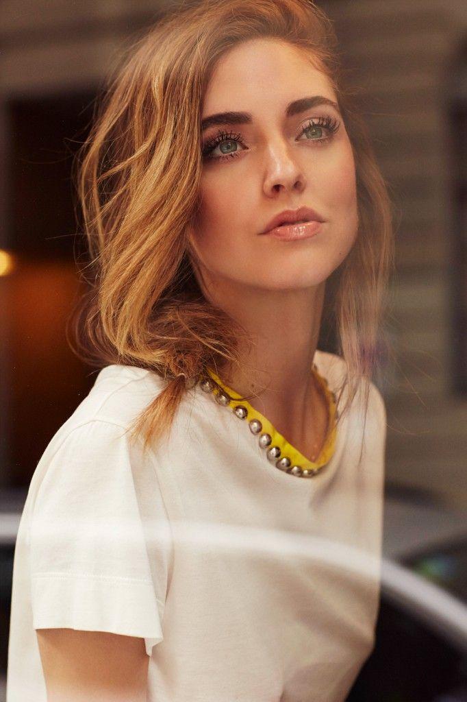 Beautiful hair and makeup- theblondesalad