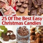 25 Best Easy Christmas Recipes - Gluten Free