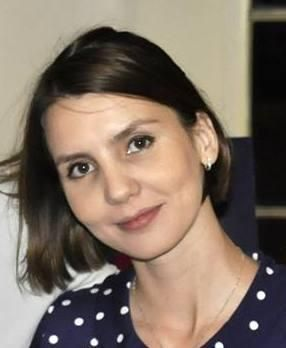 Оля Кац, Supervisor | Моё любимое дело