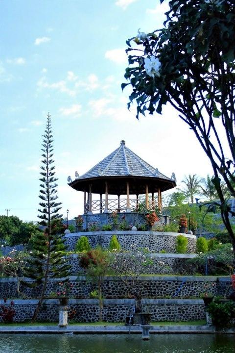 Taman Soekasada Ujung, Karangasem