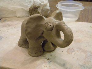 (Elephant) Tutorial