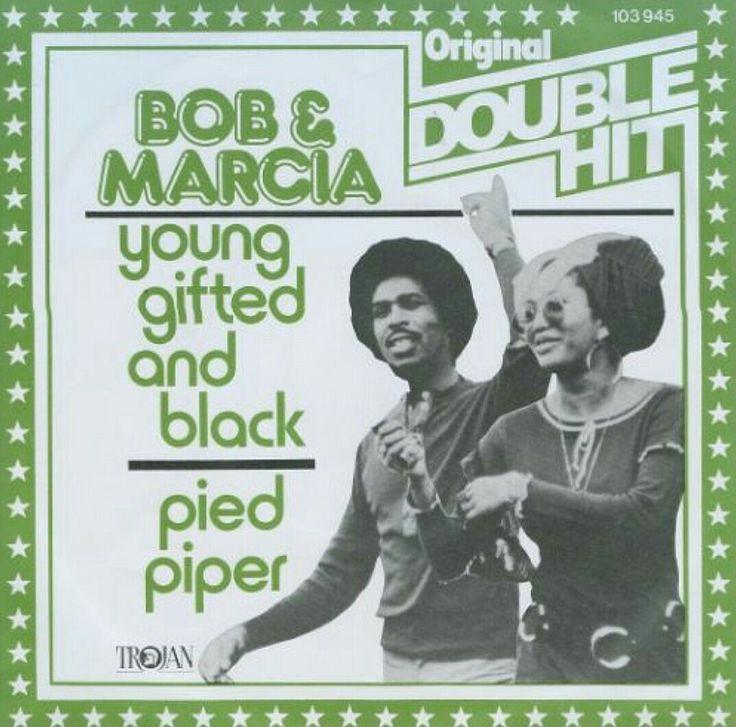 Bob & Marcia - TROJAN.