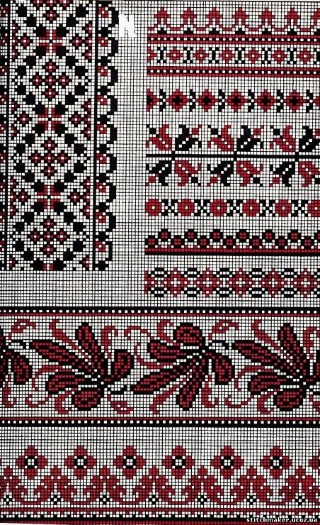Gallery.ru / Photo # 28 - Embroidery - lutarcik