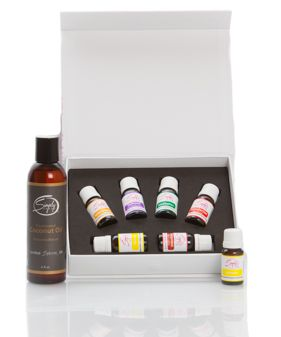 You are invited to the Launch Party for our new Simply Aroma website http://www.simplyaroma.com/parties/1886