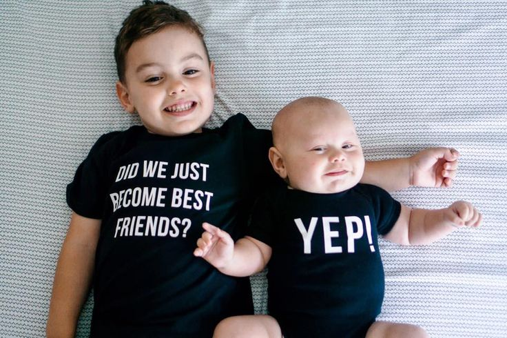 Funny best friends sibling set. Step Brother's Quote DID WE JUST BECOME BEST FRIENDS? YEP!!
