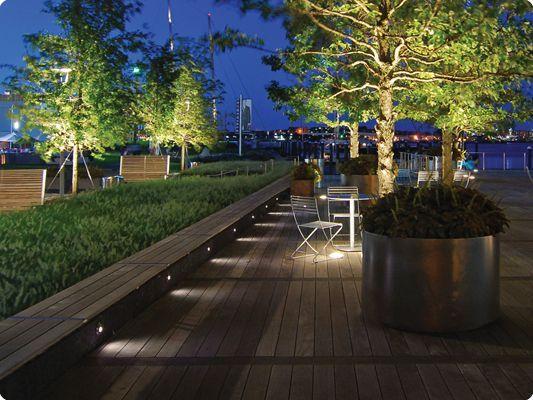 114 best images about outdoor lighting public on pinterest. Black Bedroom Furniture Sets. Home Design Ideas