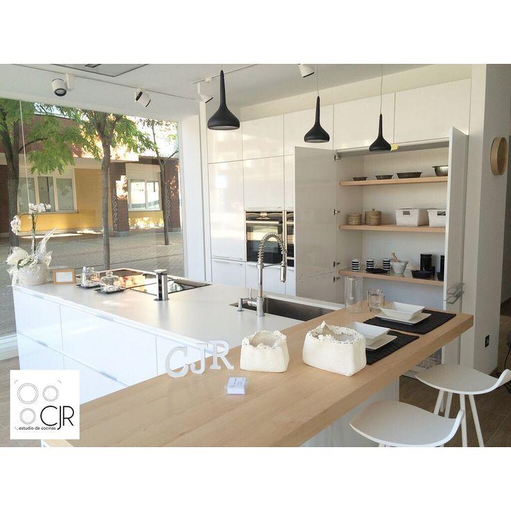 65 best electrodom sticos neff images on pinterest kitchens showroom and alicante - Kitchen sukaldeak ...