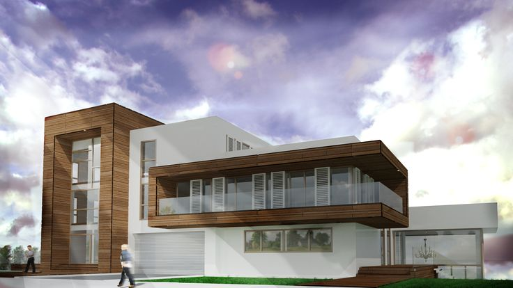 urban house.location Nis. student project.
