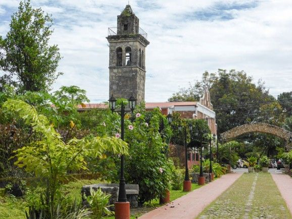 Rent Of $480 A Month In This Easy And Safe Tropical City