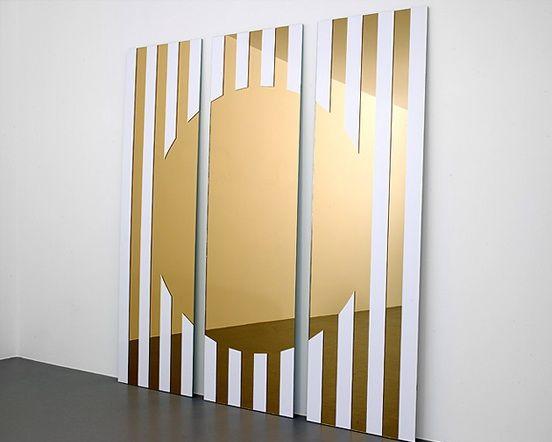 Daniel Buren + Shine