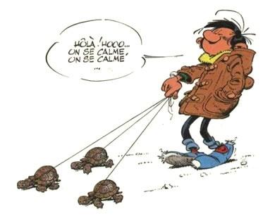 Gaston | Franquin