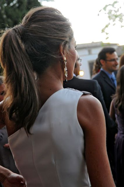 9 PEINADOS PARA SER LA INVITADA PERFECTA | Las bodas de Marta