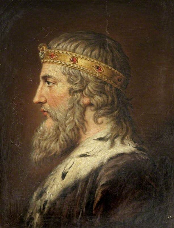 """a brief history of king alfred the great in england Who first called king alfred """"alfred the great"""" —lc    as the first to call himself """"king of the anglo-saxons,"""" the first to coin the term """"england,"""" and a promoter of learning and scholarship in the last ten years of his reign, during which he translated latin to anglo-saxon to preserve or resurrect."""