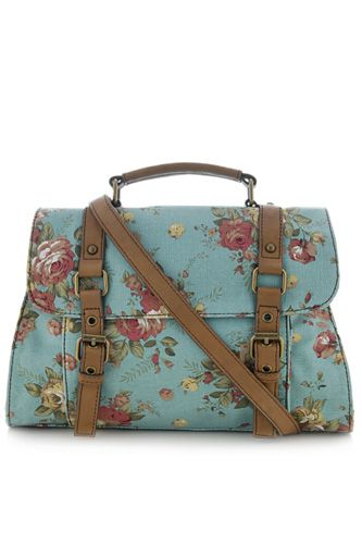 aldo willman floral bag