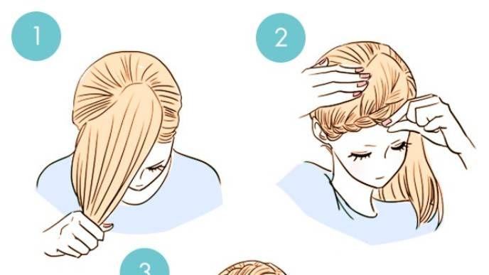 Mnoho z nás ráno nemá veľa času na nejaké extrémne prípravy, hlavne čo sa týka vlasov. Či sa už chystáš do školy, do práce alebo len niekam do mesta. Pret