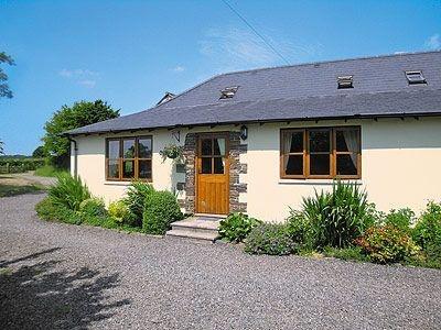 Old Oak Cottage20in Devon