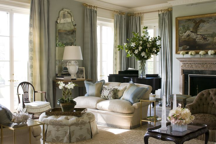 1000 images about greek revival interiors on pinterest for Traditional interior decor