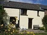 Holiday Home near Winkleigh, Devon, England. Book direct with private owner. E1786