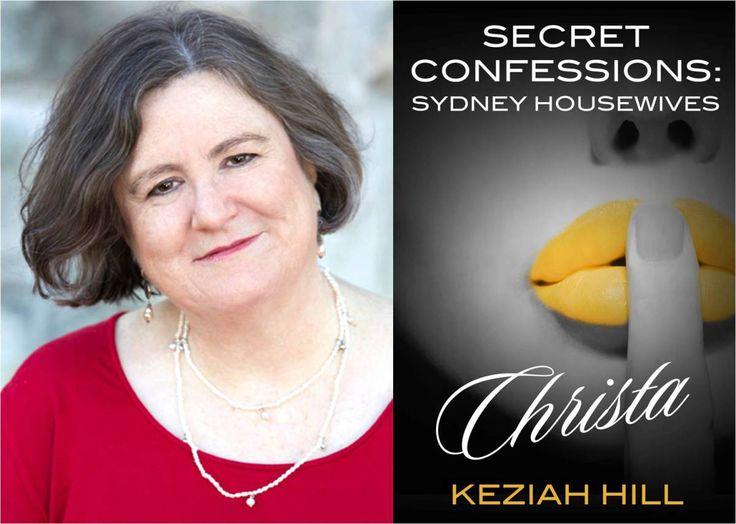 AUSSIE MONTH with Keziah Hill