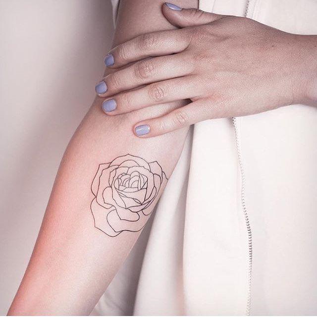#Tattoo by @xoxotattoo  ___ www.EQUILΔTTERΔ.com ___  #Equilattera