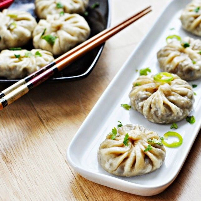 81 Best Asian Dumplings, Egg Rolls, Spring Rolls, Pot