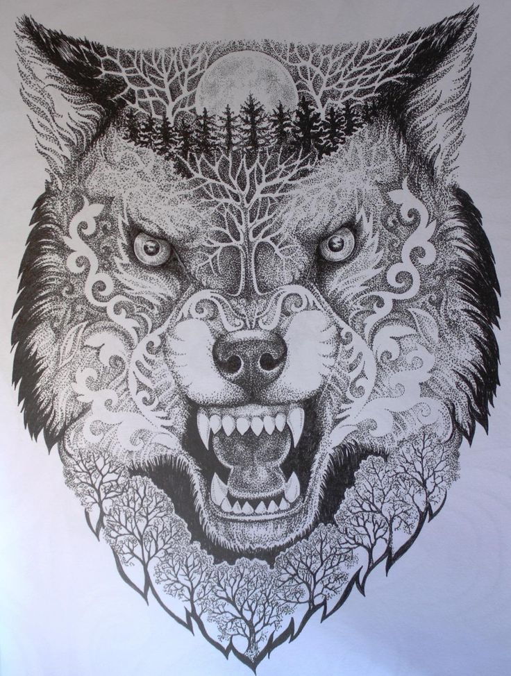 14 best Spirit Animals Mandalas People images on