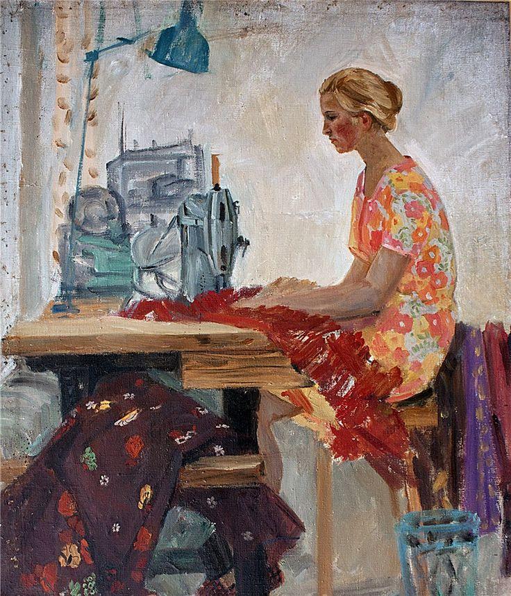 Картинки мастерица рукодельница
