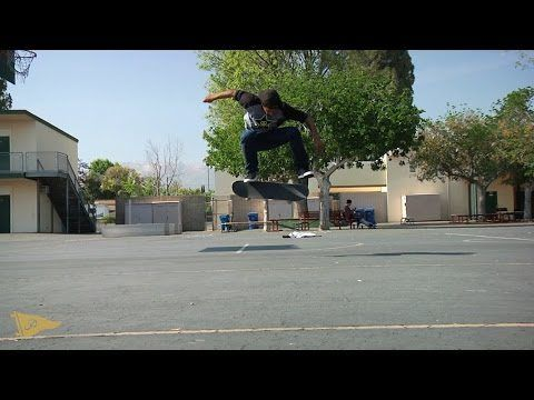 Bastien Salabanzi | Fake Flip | Essentials: ► Subscribe to Primitive Skate:… #Skatevideos #bastien #ESSENTIALS #FAKE #flip