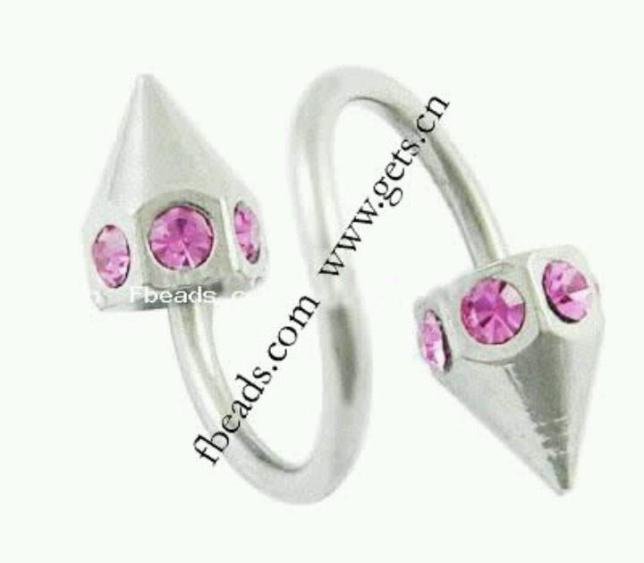 Lip jewelry