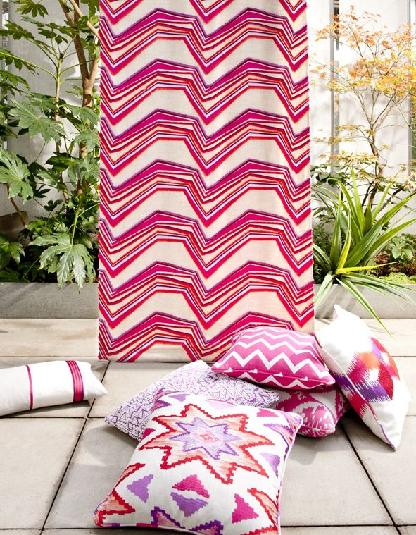 South Beach Collection available from lahood.co.nz