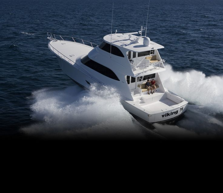 The 25 best yacht manufacturers ideas on pinterest for Sport fishing boat manufacturers