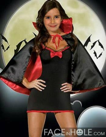 disfraces de halloween fotomontajes