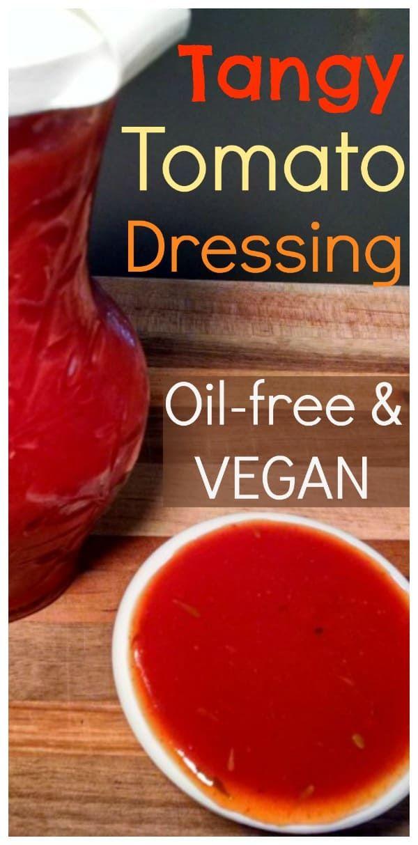 Dieses scharfe Rezept für ein veganes Tomatensalat-Dressing stammt aus der Liebe meines Mannes zu …   – Veggie recipes