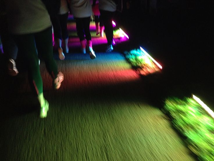 Blacklight Run Portsmouth