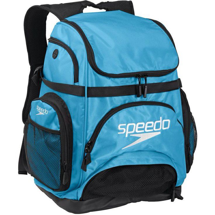 19 best speedo packs images on pinterest backpacks swim for Pack swimming