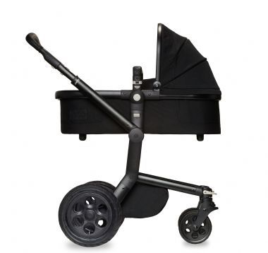 The latest member of the Joolz family. Introducing the Joolz Day Studio Noir Pram