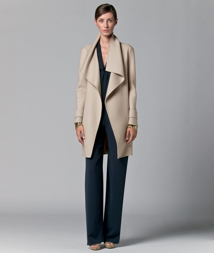 Max Mara Coat Scelta - Resort Collection. Love it!