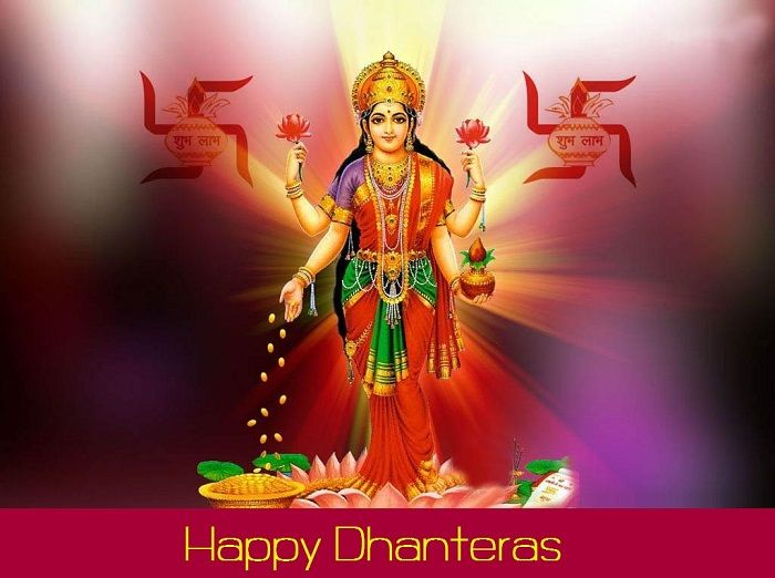 May #Dhanteras Festival Wishing you with Wealth & Prosperity! As you journey towards greater success... #HappyDhanteras
